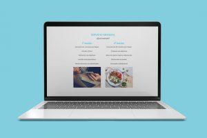 Web Nutricioneo - Coaching