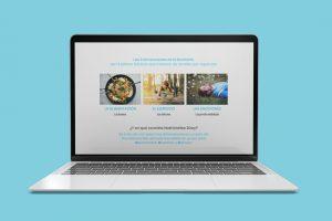 Web Nutricioneo - Nutricioneo 3Day