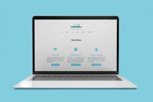 Web Nutricioneo - Servicios